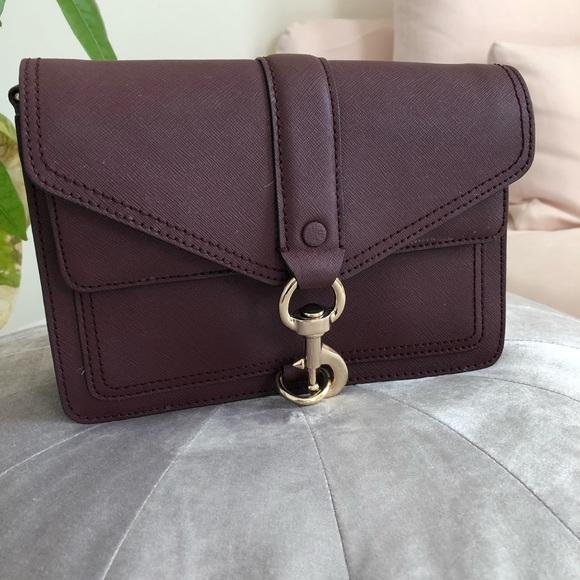 Handbags - Rebecca Minkoff Hudson Moto Mini